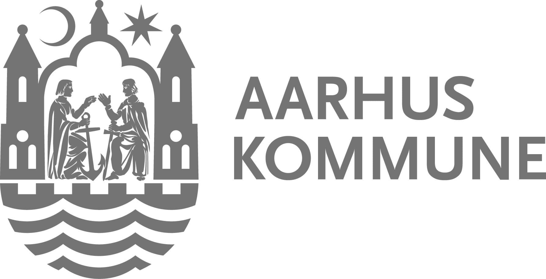 Billedresultat for Aarhus Kommune logo